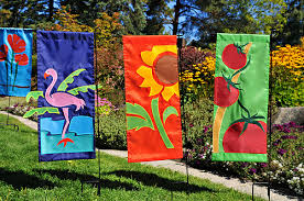 garden flags. Sensational Inspiration Ideas Garden Flags Plain Design Gifts