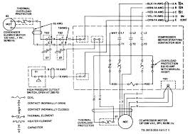 carrier air conditioning unit wiring diagram images air conditioner wiring diagram sheet 1 of 3