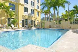 hilton garden inn fort lauderdale hollywood lodgings in airport cruise port