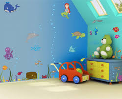 Small Picture Kids Room Decorating Ideas Cool Childrens Bedroom Wall Ideas