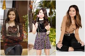 Actress miranda cosgrove of nickelodeon's icarly speaks at mcas miramar on january 9, 2012 in san diego, california. What Does Carly Do For A Living In The Revival Besides The Show Icarly