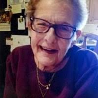 Iva Gross Obituary - Death Notice and Service Information