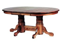 Small Pedestal Dining Table U2013 MitventurescoSmall Oval Dining Table With Leaf