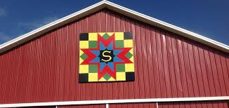 Barn Quilts for sale other Outdoor Decor at Bonnie s Barn Quilts
