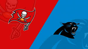 Tampa Bay Buccaneers Depth Chart 2019 Tampa Bay Buccaneers At Carolina Panthers Matchup Preview 9