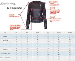 leather jacket size chart dresslily the order regarding the jacket and the coat
