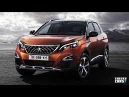 2018 peugeot suv. delighful suv new 2017 peugeot 3008 suv interior and exterior throughout 2018 peugeot suv 7