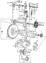 57 best of 1964 ford 2000 tractor wiring diagram diagram tutorial 1964 ford 2000 tractor wiring diagram beautiful 172 cid cyl head parts diagram yesterday s tractors