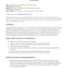 Free Rn Resume Template Comfortable Free Lvn Resume Sample Contemporary Entry Level 95