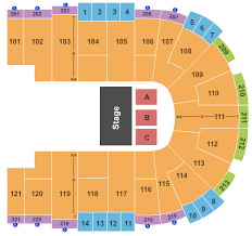 Laredo Civic Center Seating Chart Buy George Lopez Tickets Seating Charts For Events
