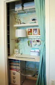 office closet organizers. office in a closet ideas organizers