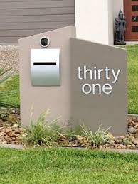 Brick Mailboxes Ideas | related keywords brick concrete mailboxes concrete  mailboxes .