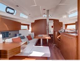 boats that change to adapt to the people sailing them have the potential to please a diverse group of yachties a daysailer doesn t need three double bed
