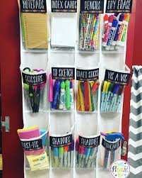 Here is a set of 14 inspirational classroom decor ideas and tips to help you power through setting up your classroom. 20 Diy Classroom Decoration Ideas For The New School Year 2018