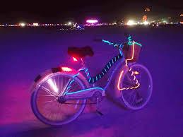 Best Burning Man Bike Lights 6 Tips For Bringing A Bike To Burning Man 2019 Bike To