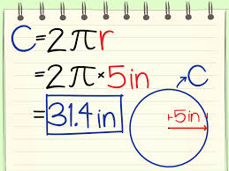 solving logarithmic equations worksheet 2 formulas to calculate the cirference of a circle wikihow