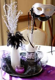 Masquerade Ball Decorations Centerpieces 100 Best images about Party on Pinterest 12