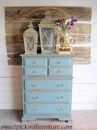 what color to paint furniture. {Milk Paint Dresser} \u2013 Before \u0026 After | Sweet Pickins Furniture What Color To P