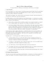 8th Grade Essay Examples Example Of Informative Essay Penza Poisk