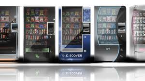 How To Design A Vending Machine Best The Metcalfe Group Inc Solon Ohio Industrial Design