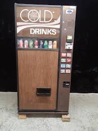 Vending Machine Auction Stunning Cold Drink Vending Machine Vending Machine Auction EquipBid