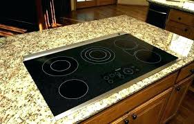 electric countertop range with downdraft stove repair contemporary tops superb on fireplace amazing electr