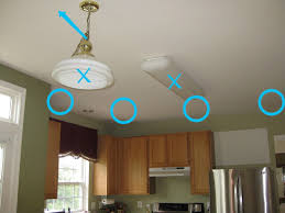 How To Install Pot Lights In Ceiling Thinking About Installing Recessed Lights Installing