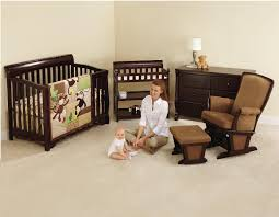 simmons nursery furniture. Rustic Baby Nursery Furniture Sets Next Light Dark Wood Simmons R