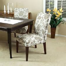 parsons dining chairs upholstered. Parsons Dining Chair Upholstered Chairs Attractive Astounding Room With In . F