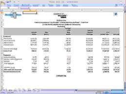 excel income statement 7 income statement excel procedure template sample