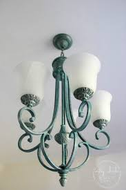 how to create faux verdigris so simple see the