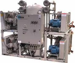 ohio medical oil less continuous on demand compressed air systems ohio medical air system dessicant dryers stack mounted quadruplex configuration request information