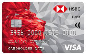 Open A Personal Banking Account - HSBC UAE