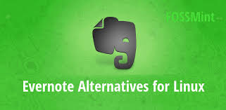 Evernote offline alternative