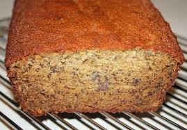 i ve been making the same banana bread for years from the better homes gardens cookbook you know the one with the red and white checked cover