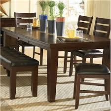 homelegance 586 dining table dark oak finish amazing dark oak dining