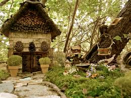 faerie garden. Fairy Photograph - Faerie Garden By Azthet Photography N