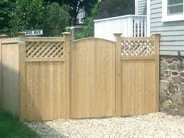 fence gate designs and design as garden fences gates anese style panels uk