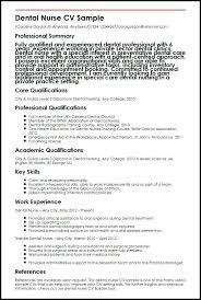 Experience Create My Resume Curriculum Vitae Examples Nursing What ...