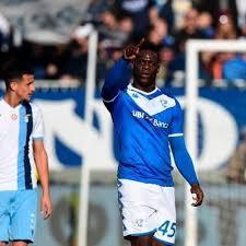 Balotelli furioso dopo i cori razzisti in Brescia-Lazio: Ai ...
