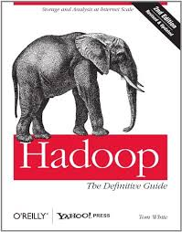 Hadoop the definitive guide book