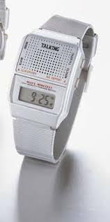 talking watches for men wrist watch pocket watch talking silver talking watch lcd display and front facing speaker