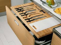 8 Awesome Ways To Store Your Kitchen Knives Safely | Knives, Cutting Boards  and Cuttings