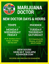 doctor cans clinics 49 w southern ave az phone number yelp