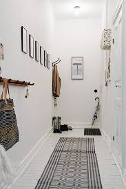 9 narrow hallway design ideas for your