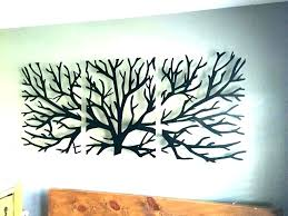 metal leaves wall decor small metal wall art decor metal leaf wall decor leaf wall art