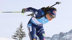 Biathlon is divided into male and female. Biathlon Italia 5a Nella Staffetta Femminile Di Hochfilzen Trionfa La Norvegia Eurosport