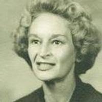 Obituary | DR. HILDA H. HALE | Buchanan & Cody Funeral Home