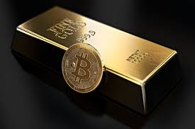 Instead, it just happens to be. Let S Talk About Gold Vs Bitcoin Hacker Noon