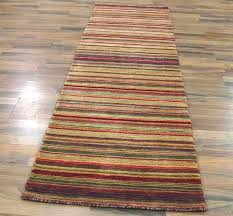 modern hall runner rugs e